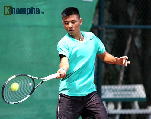 BXH tennis 26/12: Dấu ấn Hoàng Nam & kỳ tích Việt Nam