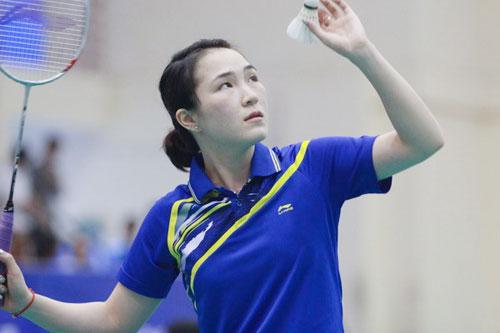 Vũ Thị Trang giành cú đúp vô địch ở giải Bangladesh mở rộng 2016