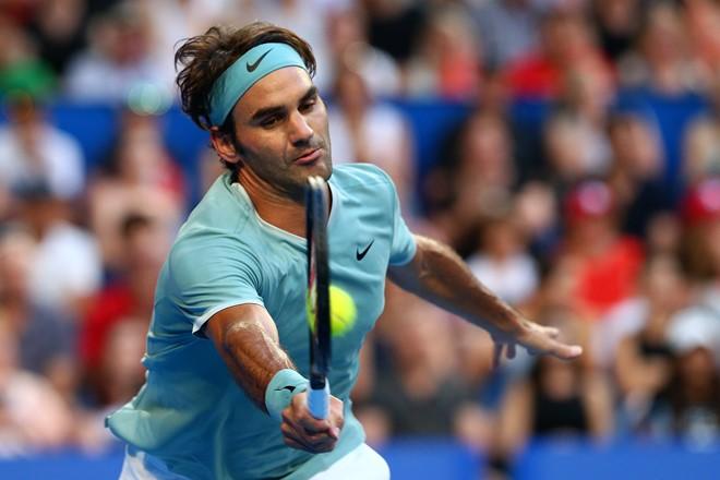 Giới chuyên môn vẫn đánh giá cao Federer ở tuổi 35.