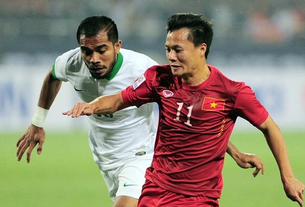 Tiền vệ Thành Lương hy vọng đội tuyển Việt Nam hóa giải cơn khát vàng tại SEA Games 2017