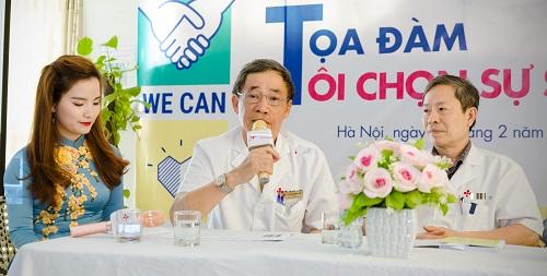 Báo động: Tại Việt Nam mỗi ngày có 315 người tử vong do ung thư