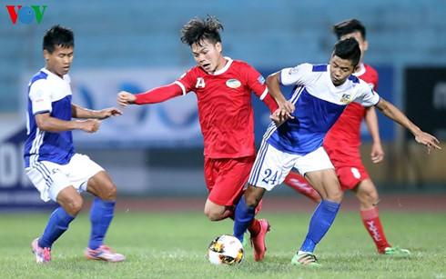 Viettel và Hải Phòng là hai đội cuối cùng vào vòng tứ kết cúp Quốc gia
