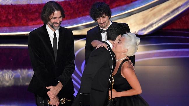 5 khoảnh khắc LGBT đáng nhớ nhất của lễ trao giải Oscar 2019