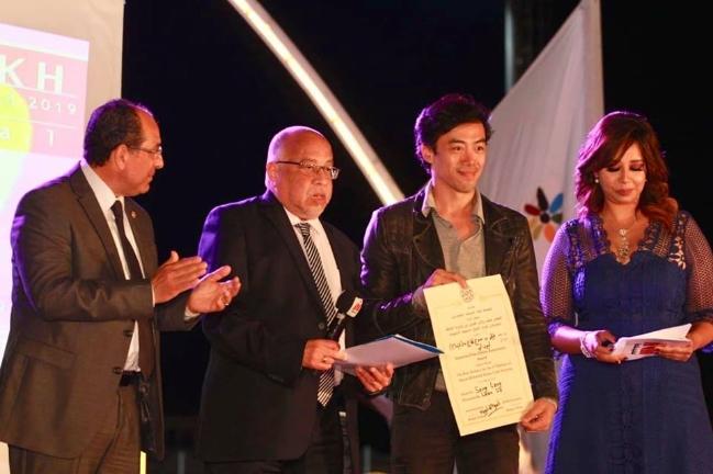 'Song Lang' thắng lớn tại liên hoan phim châu Á Ai Cập