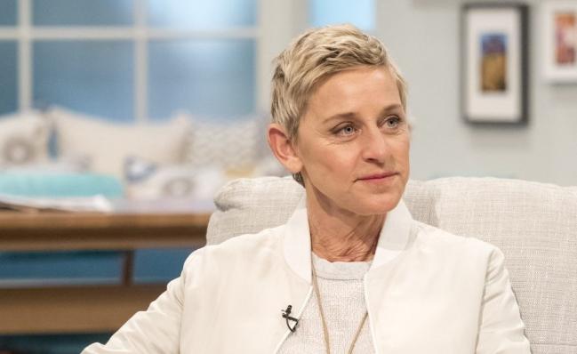 Ellen DeGeneres là nhân vật LGBT được ngưỡng mộ nhất tại Mỹ năm 2018