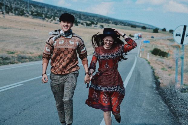 Phương Nga - Bình An khoe bộ ảnh 'ngọt lịm tim' tại Thổ Nhĩ Kỳ