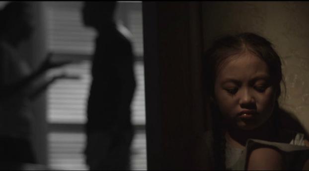 Trẻ bị tổn thương như thế nào khi chứng kiến bạo lực trong gia đình?