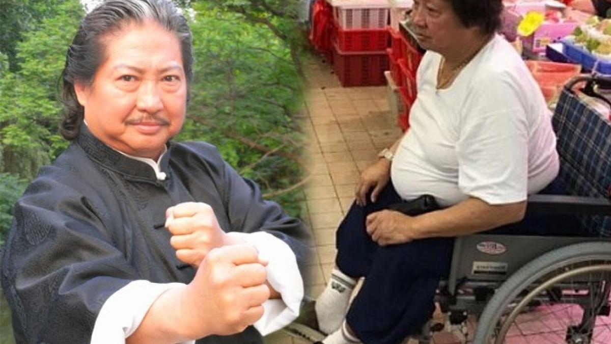 Siêu sao võ thuật tuổi xế chiều: Kẻ ngồi xe lăn, người cố kiếm sống qua ngày